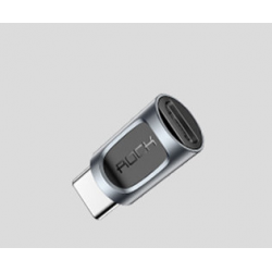 ROCK Micro-USB - USB-C adapter